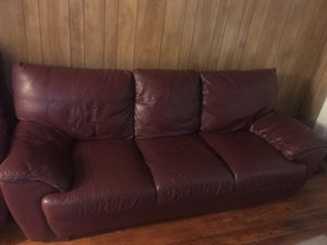 Recliner Chair and Sofa for Sale in Detroit, MI