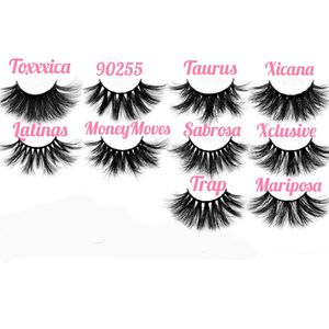 25mm lashes and more for Sale in Huntington Park, CA