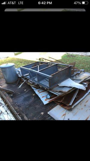 Scrap metal recycle for Sale in Hopewell, VA