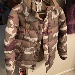 Boys Winter Jacket. Athletic Works . Size12-14 Euc for Sale in Las Vegas, NV