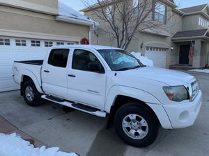 Toyota Tacoma TRD 2010 for Sale in West Valley City, UT