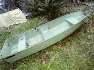 12ft Fiberglass Boat Floats For Sale In Arlington Wa Offerup