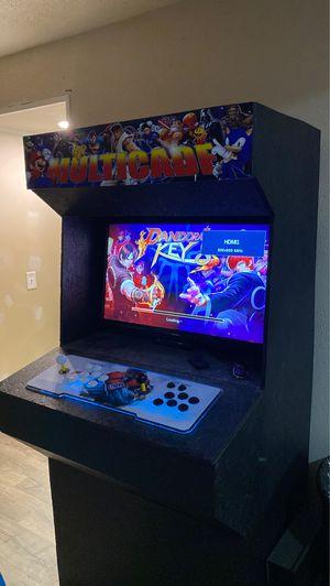 Custom Arcade Cabinet for Sale in Clinton Township, MI