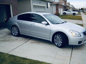 2007 Nissan Maxima for Sale in Indianapolis, IN