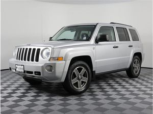 2009 Jeep Patriot for Sale in Burien, WA