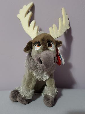 TY beanie baby Disney's Frozen Sven for Sale in Brooklyn, NY