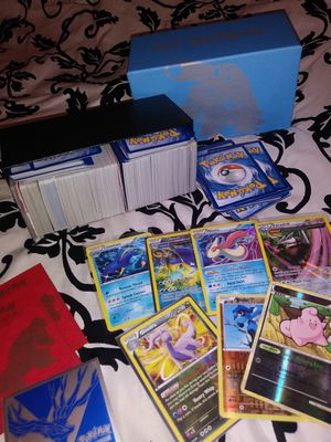 Pokemon cards for Sale in Ceres, CA
