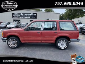 1991 Ford Explorer for Sale in Norfolk, VA