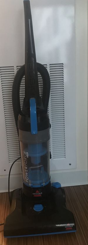 BISSELL PowerForce Helix Bagless Upright Vacuum for Sale in Cambridge, MA