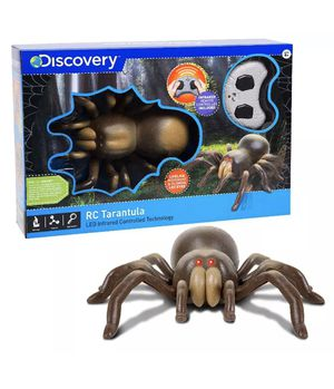 RC Spider Tarantula Discovery Kids Toys Radio for Sale in Westbury, NY