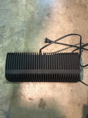 bose lifestyle sa2 amplifier for Sale in Houston, TX