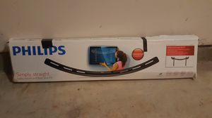Phillips Simply Straight tv mount. for Sale in McDonough, GA