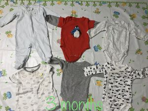 3 month babyboy clothes for Sale in Arlington, VA