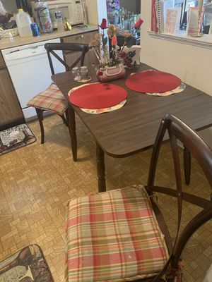 Dining Room Table for Sale in Sewell, NJ