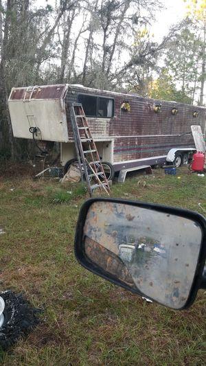 Toy box, rv trailer. for Sale in Polk City, FL