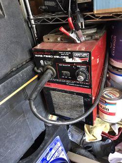 Century wire feed welder. for Sale in Sandy,  UT
