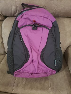 Swiss Wenger laptop backpack, new with tags. Multiple colors available for Sale in Delray Beach, FL