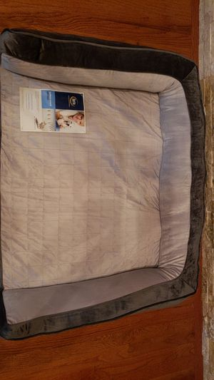 Serta Quilted Pet/Dog Bed for Sale in Huntingtown, MD