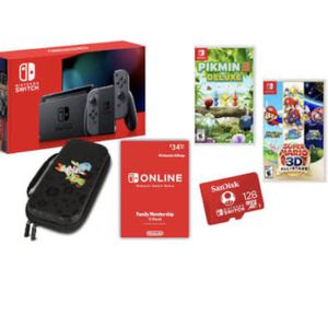 Nintendo switch Bundle for Sale in Surprise, AZ