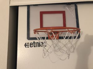 Basketball hoop for Sale in Rancho Cucamonga, CA