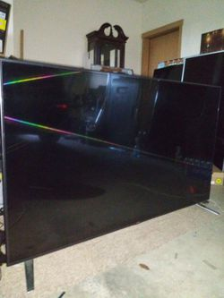 65 LG 65LB7100 SMART 1080p w/ WebOS 3D LED High-End TV for Sale in Graham,  WA