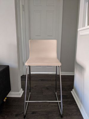 Ikea Bernhard bar stool for Sale in Merion Station, PA