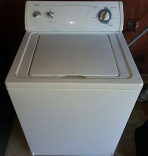 Whirlpool Washer for Sale in Newport News, VA