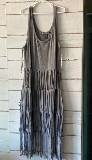 Fringe summer dress for Sale in Oceanside, CA