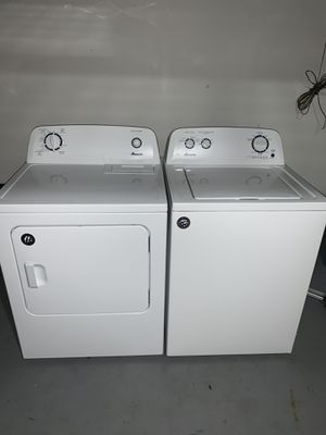 Washer and Dryer combo for Sale in Fort Myers, FL