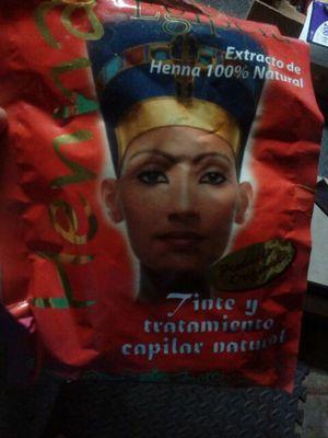 Henna 100% Natural for Sale in El Cajon, CA