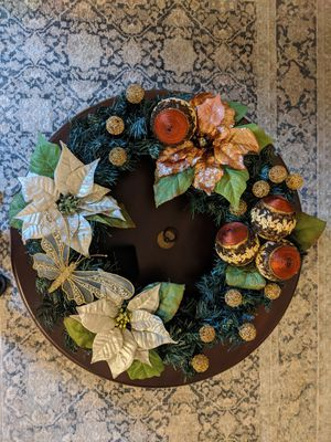Christmas Wreath for Sale in Land O Lakes, FL
