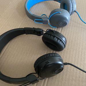 J lab headphones for Sale in Long Beach, CA