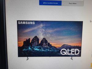 82 inch smart Samsung tv for Sale in Delevan, NY