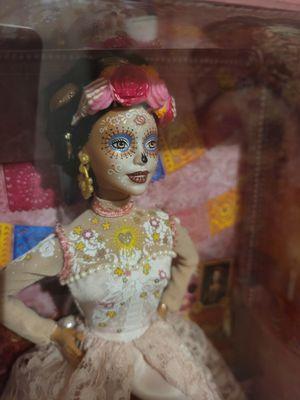 Dia de los Muertos Barbie for Sale in New York, NY