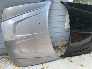 Dodge Charger Hood for Sale in Dallas, TX
