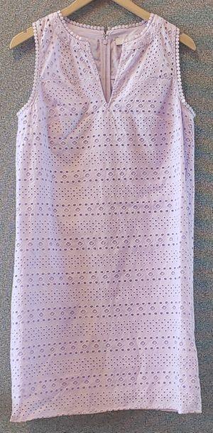 NWT Loft Lavender Shift Dress Size 8 for Sale in Washington, DC
