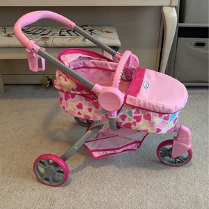 Graco Doll Stroller for Sale in Lynnwood, WA