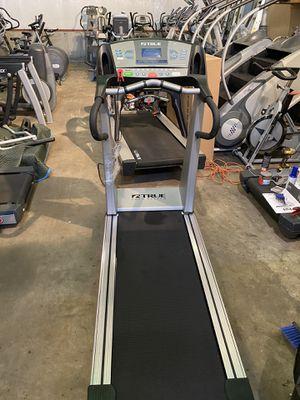 True fitness Z5.0 treadmill for Sale in Warwick, RI
