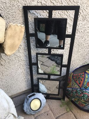 Different metal hanging decor please ask for price for Sale in El Mirage, AZ