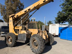 Reach fork lift cummins tractor for Sale in Santa Ana, CA