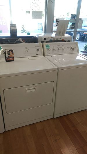 KENMORE TOP LOADERS SET for Sale in City of Industry, CA