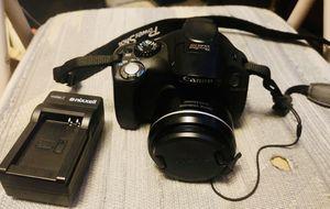 Canon SX40 HS 12.1MP Digital Camera for Sale in McKinney, TX