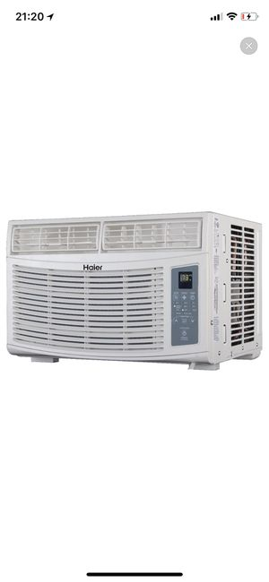 Air conditioner (Haier 8,000) for Sale in Chicago, IL