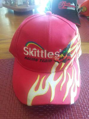 #36 skittles racing cap. for Sale in Kingsport, TN