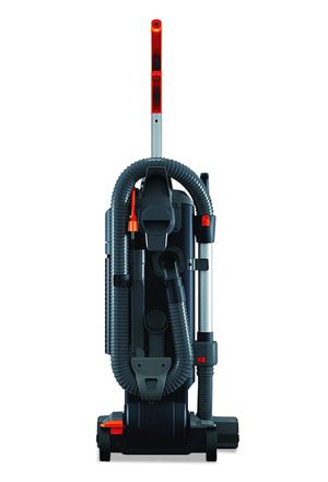 Hoover CH54115 HushTone 15+ Commercial Bagged Upright Vacuum Cleaner for Sale in Columbus, OH