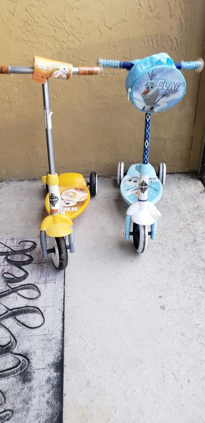 Free toddler scooters. for Sale in Concord, CA