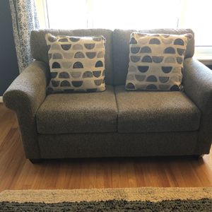 Tobey Sofa, Loveseat And Accent Chair Set for Sale in Ferndale, MI