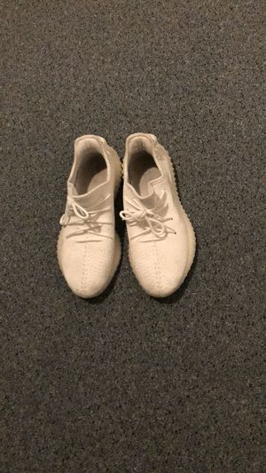 Triple white yeezys for Sale in Annandale, VA