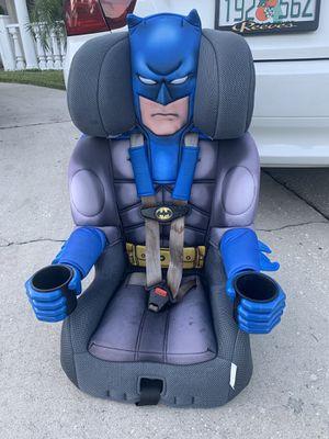 Batman car seat for Sale in Tampa, FL