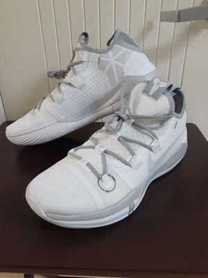 Nike Kobe AD Exodus TB 'White Grey' Men's for Sale in Chula Vista, CA